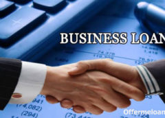 How to Get Business Loan in 5 Steps