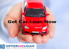 How to Get a Car Or automobile loan in India? With Offermeloan