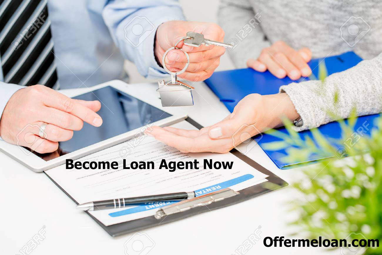 become loan agent