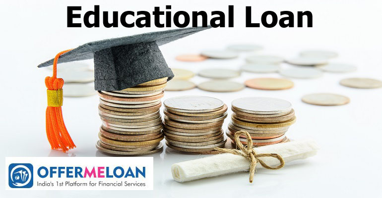 eucational loan